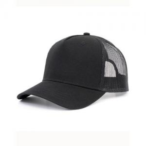 5-Panel Trucker Cap Recycled